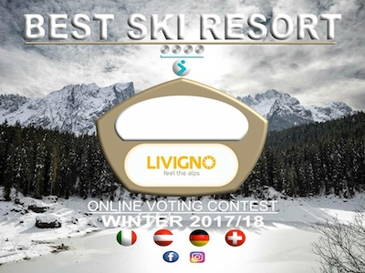 LIVIGNO Best Ski Resort