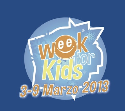 A LIVIGNO Week for kids